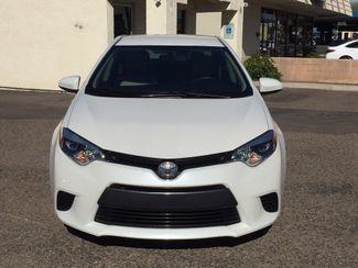 2015 Toyota Corolla LE ECO Mesa, Arizona 7