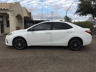 2015 Toyota Corolla S Mesa, Arizona 1