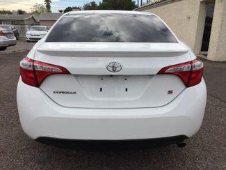 2015 Toyota Corolla S Mesa, Arizona 3