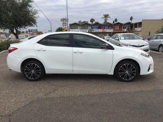 2015 Toyota Corolla S Mesa, Arizona 5