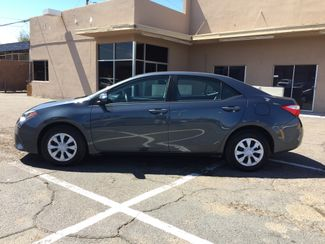 2015 Toyota Corolla L FULL MANUFACTURER WARRANTY Mesa, Arizona 1
