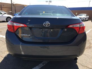 2015 Toyota Corolla L FULL MANUFACTURER WARRANTY Mesa, Arizona 3