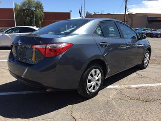 2015 Toyota Corolla L FULL MANUFACTURER WARRANTY Mesa, Arizona 4