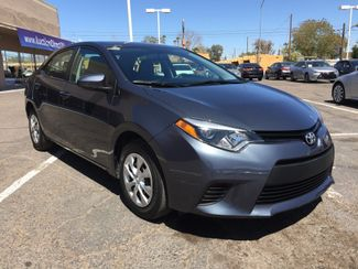 2015 Toyota Corolla L FULL MANUFACTURER WARRANTY Mesa, Arizona 6