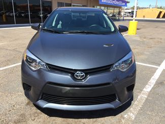 2015 Toyota Corolla L FULL MANUFACTURER WARRANTY Mesa, Arizona 7