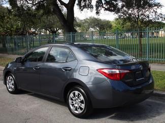 2015 Toyota Corolla L Miami, Florida 2