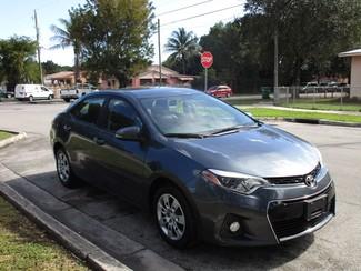 2015 Toyota Corolla L Miami, Florida 5