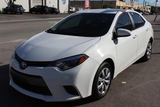 2015 Toyota Corolla LE Premium Miami, FL