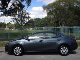2015 Toyota Corolla L Miami, Florida 1