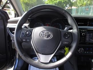 2015 Toyota Corolla L Miami, Florida 17