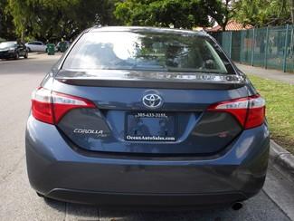2015 Toyota Corolla L Miami, Florida 3