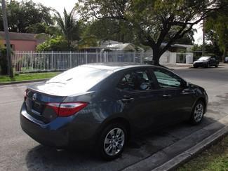 2015 Toyota Corolla L Miami, Florida 4