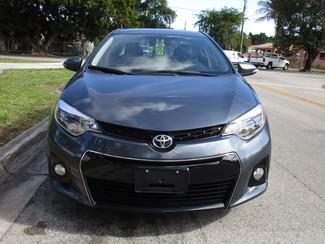 2015 Toyota Corolla L Miami, Florida 6