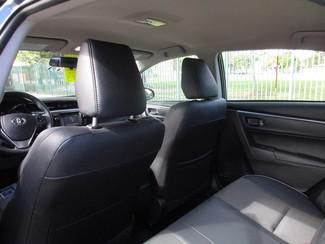 2015 Toyota Corolla L Miami, Florida 9