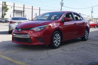 2015 Toyota Corolla L Miami, FL