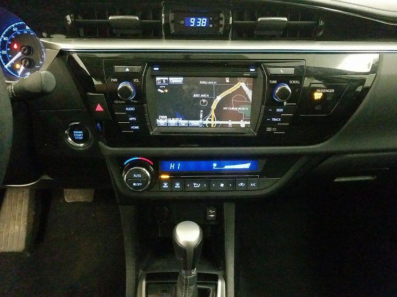 2015 Toyota Corolla S Plus  NAVSAT  SUNROOF   in Minnetonka, Minnesota