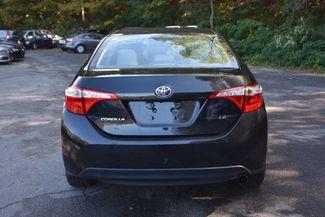 2015 Toyota Corolla LE Naugatuck, Connecticut 3