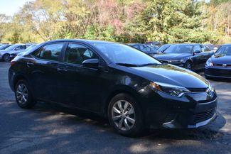 2015 Toyota Corolla LE Naugatuck, Connecticut 6