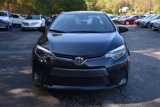 2015 Toyota Corolla LE Naugatuck, Connecticut 7