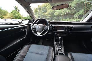 2015 Toyota Corolla S Naugatuck, Connecticut 11