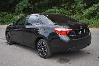 2015 Toyota Corolla S Naugatuck, Connecticut 2