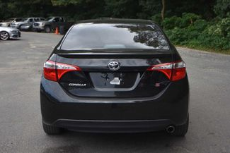 2015 Toyota Corolla S Naugatuck, Connecticut 3