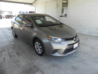 2015 Toyota Corolla LE Plus in New Braunfels