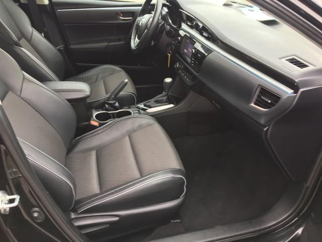 2015 Toyota Corolla S Ogden, Utah 22