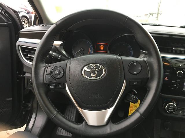 2015 Toyota Corolla S Ogden, Utah 10