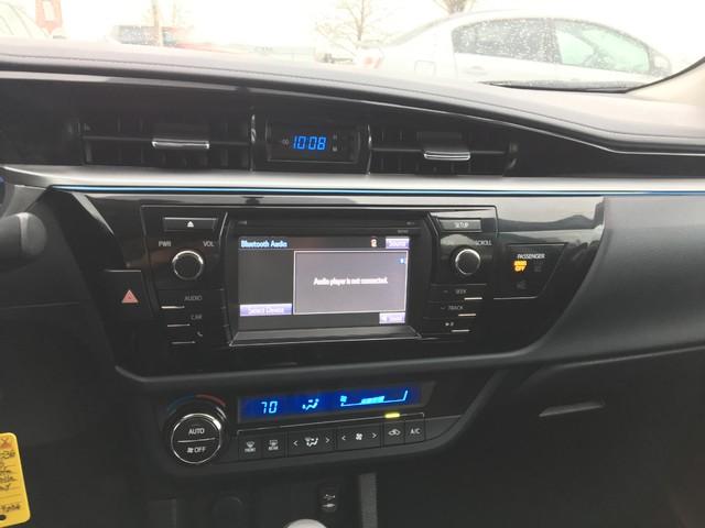 2015 Toyota Corolla S Ogden, Utah 14
