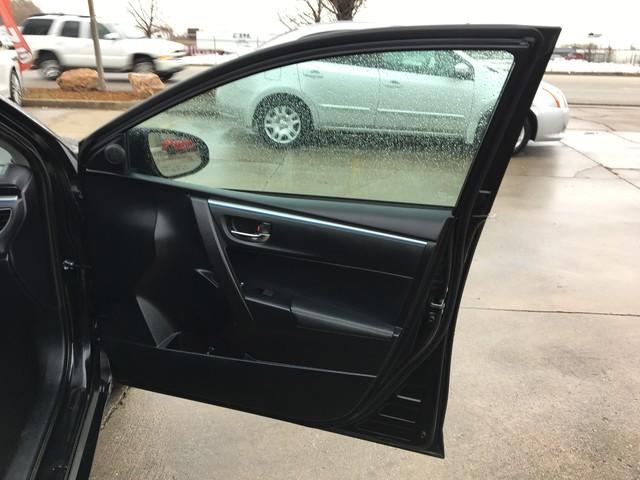 2015 Toyota Corolla S Ogden, Utah 21