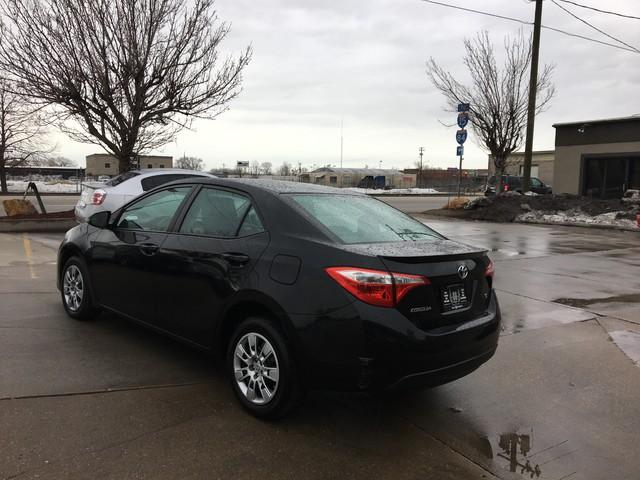 2015 Toyota Corolla S Ogden, Utah 3