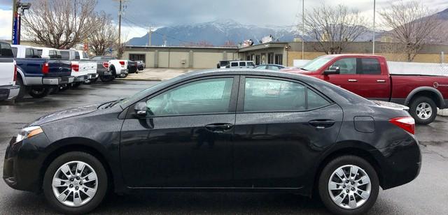 2015 Toyota Corolla S Ogden, Utah 0