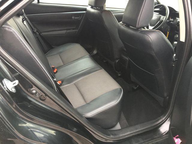 2015 Toyota Corolla S Ogden, Utah 20