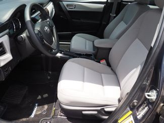 2015 Toyota Corolla LE Pampa, Texas 3