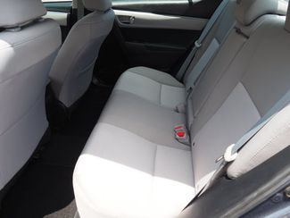 2015 Toyota Corolla LE Pampa, Texas 4
