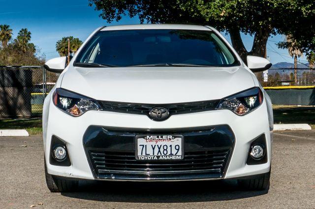 2015 Toyota Corolla S Plus Reseda, CA 13