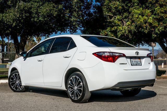 2015 Toyota Corolla S Plus Reseda, CA 15