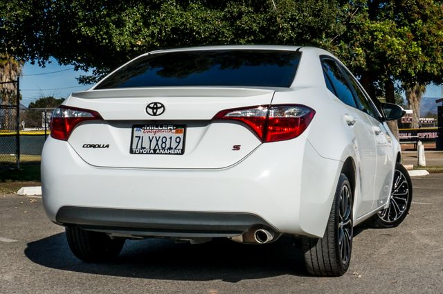 2015 Toyota Corolla S Plus Reseda, CA 1