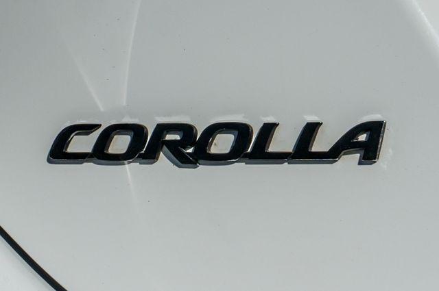 2015 Toyota Corolla S Plus Reseda, CA 42