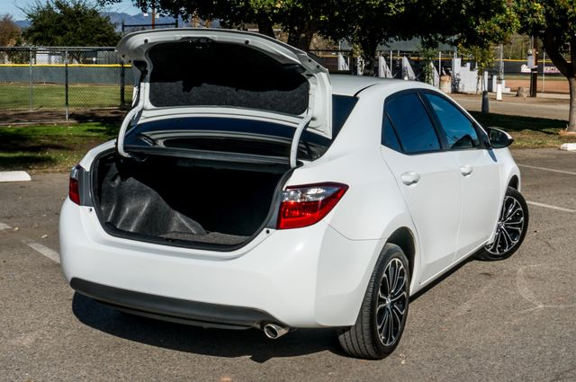 2015 Toyota Corolla S Plus Reseda, CA 18