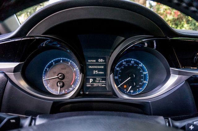 2015 Toyota Corolla S Plus Reseda, CA 22