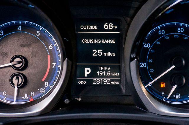 2015 Toyota Corolla S Plus Reseda, CA 9