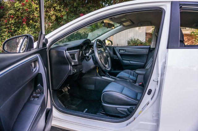 2015 Toyota Corolla S Plus Reseda, CA 20