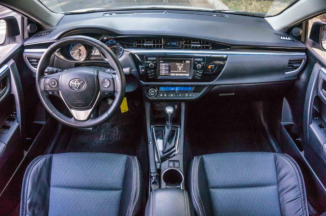 2015 Toyota Corolla S Plus Reseda, CA 4