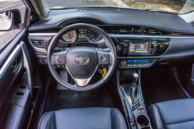 2015 Toyota Corolla S Plus Reseda, CA 10