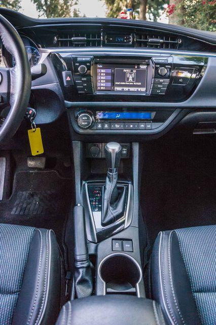 2015 Toyota Corolla S Plus Reseda, CA 24