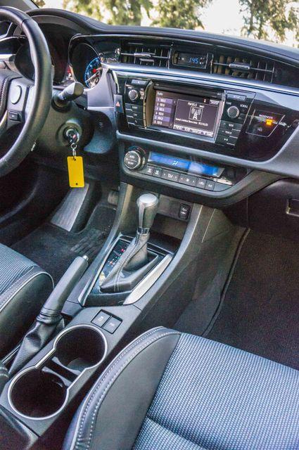 2015 Toyota Corolla S Plus Reseda, CA 23