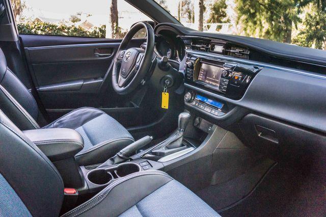 2015 Toyota Corolla S Plus Reseda, CA 32