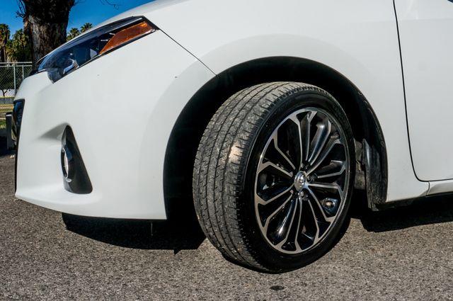 2015 Toyota Corolla S Plus Reseda, CA 19